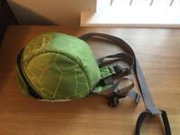 Little life toddler backpack