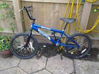 BMX Bycicle,in good condition ,£15 offers