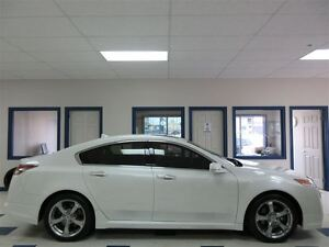 2010 Acura TL A-SPEC AWD TECHNOLOGIE PACKAGE 119100 KM !