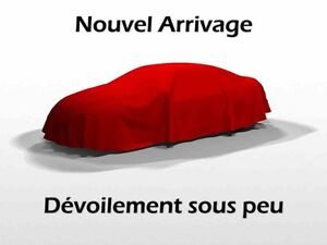 2013 Fiat 500 Convertible Lounge *CUIR + SIÈGES CHAUFFANTS*
