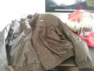 Nitro motorcycle jacket xl new