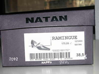 Chaussures Natan