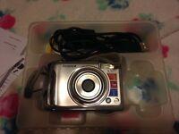 Fujifilm Finepix Digital Camera a610