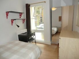 Single room in Oval available now! £145pw all bills included and Free Internet WiFi