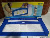 TOMY Soft Child Bed Rail for spares - missing one pole