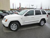 2010 Jeep Grand Cherokee North 4X4