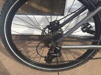 Gaint XTC SE Mountain bike