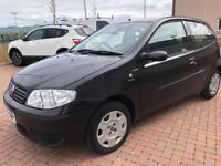 Fiat punto 1.2 active 54reg 58000 miles February 2019 mot
