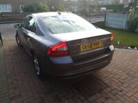 VOLVO S80 2.4 D5 GEARTRONIC / START/STOP