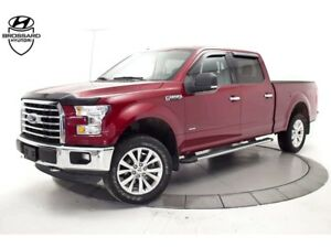 2015 Ford F-150 XLT XTR MAGS 20 S.CREW ECO