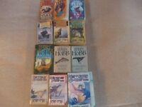 fantasy books by Robin Hobb