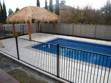 Pool Fencing And Accessories Ipswich Ipswich City Preview