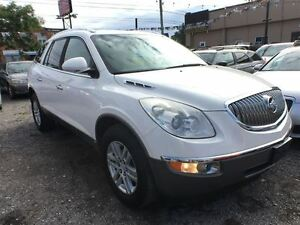 2008 Buick Enclave HUGE SALE ALL UNITS REDUCED