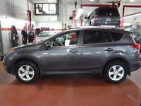 2013 Toyota RAV4 XLE MOONROOF-REARVIEW CAMERA-HEATED SEATS
