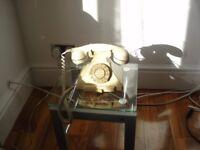 Astra - The Whitehall 1212 Stylish home Phone