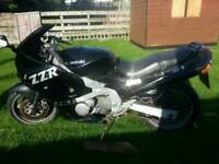 Kawasaki ZZR400 spares or repair