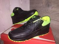 Air max 90 size 7 brand new men's gym running shoes trainers
