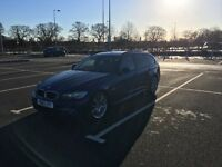 BMW 320d (184) M Sport business edition Touring 5dr