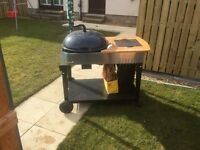 BBQ - buyer collects from Tranent