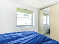 Luxury 1bed apartment in Raynes park