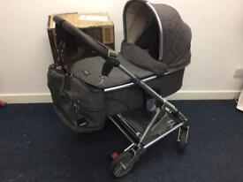 Mamas & papas urbo buggy pram carrycot car seat bag EXCELLANT CONDITION