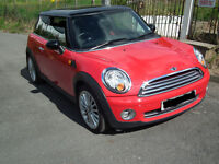 2007 MINI COOPER SPECIAL EDITION NOT C1 C2 KA FIAT 500 reduced by £500