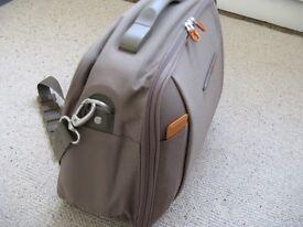 SAMSONITE FLIGHT SHOULDER BAG