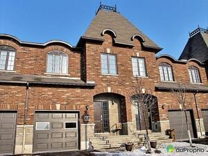 275 900$ - Maison en rangée / de ville à vendre à Aylmer Gatineau Ottawa / Gatineau Area image 2
