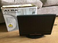 16 inch TV