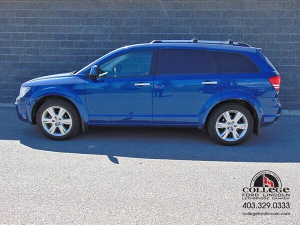 2010 Dodge Journey R/T 3.5L V6 AWD