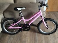 Girls Bike Ridgeback Melody MX16