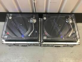 WANTED TECHNICS 1200 / 1210