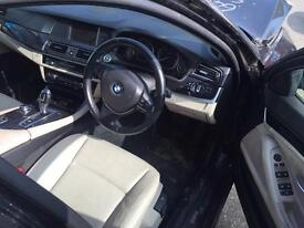BMW 5 2.5