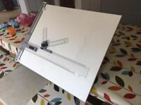 A2 Rotring Drawing Table