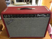 Fender custom shop pro sonic, one owner from new 1995.