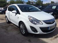 Vauxhall Corsa 1.4 i 16v SE 5dr (a/c) FREE 12 MONTH WARRANTY,NEW MOT,FINANCE AVAILABLE, P/X WELCOME