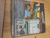 HIgh speed rotary tool