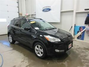 2015 Ford Escape SE - Has Remaining Pre-Paid Maintenance!
