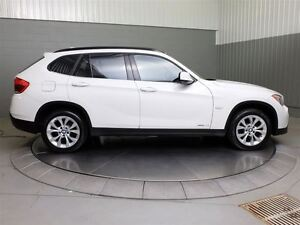 2012 BMW X1 EN ATTENTE D'APPROBATION West Island Greater Montréal image 4