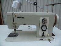Bernina industrial sewing machine