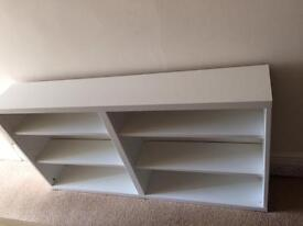 Ikea unit for DVDs/ books