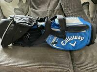 Callaway kids stand bag - junior golf