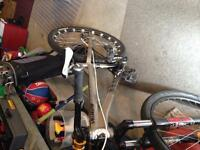 Specialized dirt jumper for sale