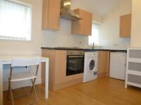 One Bedroom Studio Flat to rent on Gold Street, Adamsdown. £475 Per Month, AVAILABLE 1st AUGUST.