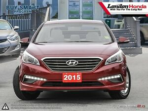 2015 Hyundai Sonata GLS BLOW OUT!!!!!!! GREAT SHAPE, CLEAN Ca...