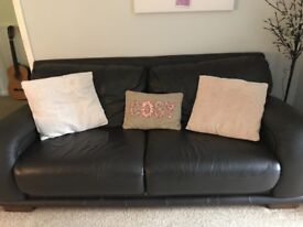 Two and Three Seater Sofa