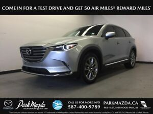 2017 Mazda CX-9 GT AWD - Bluetooth, NAV, Backup Cam, Heated/Leat