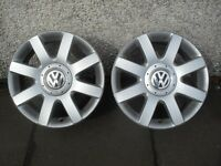 vw alloys x2