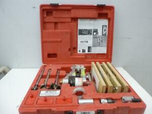 Bore Master Lock Installation Kit - We Buy And Sell New And Used Tools At Cash Pawn! - 118220 - MY522417