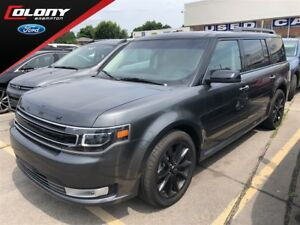 2018 Ford Flex EMPLOYEE PRICING, DUAL DVD'S, TOW PKG!